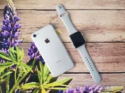Мобильные телефоны в ассортименте