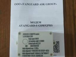 Модем Avangard-S GSM/GPRS