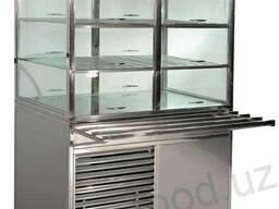 """Модуль """"Холодильная витрина"""""""