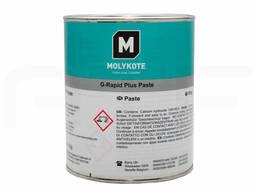 Molykote G-RAPID Plus, Сборочная паста 1кг