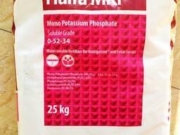 Монофосфат калия – комплексное фосфорно-калийное MKP