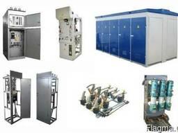 Монтаж, наладка и ремонт электрооборудования до и выше 1000В