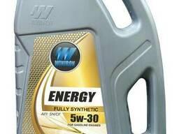 Моторное масла 5W30