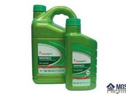 Моторное масло Татнефть 10w40 SG/SD (4л)