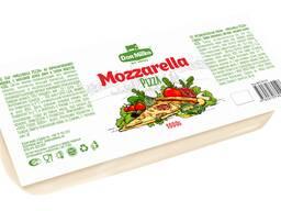 Mozzarella pizza 45% 1000гр