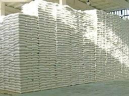 Мука пшеничная высший сорт оптом LLC Mitlife