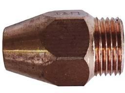 Мундштук наружный к резаку типа Р1А, Р1П, Р2А, Р3П, RB-22 №