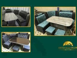 Мягкая мебель уголок отличного качества на заказ