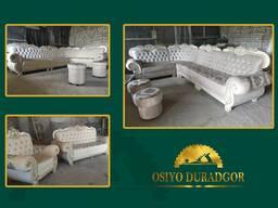 Мягкая мебель уголок на заказ в ташкенте