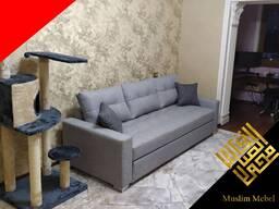 Кухонная мебель на заказ любой сложности