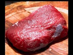 Мясо страуса (филе / премиум филе)