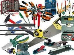 Набор инструментов (для механика и для электрика)