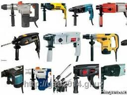 Наборы инструментов электрика