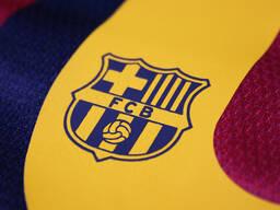 Нанесение логотипа на спортивной форме