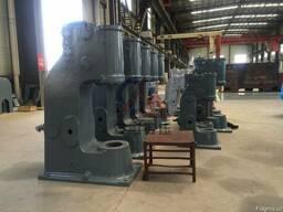 Наша компания производит пневматический ковочный молот С41