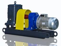 Насосный агрегат с электродвигателем53