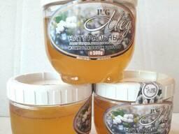Натуральный горный и хлопковый мед, мед с добавками - фото 2