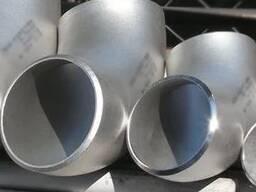Нержавеющие отводы из стали AISI 304