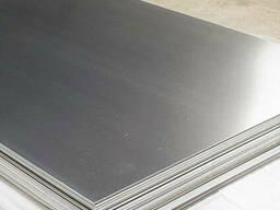 Нержавеющий лист 0. 5 мм 03Х16Н15М3 ГОСТ 19903-2006