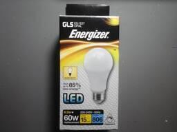 Несушка, бройлер - Лампы ЛЭД для регулировки освещения
