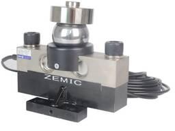 НМ9B - балочный двухопорный тензометрический датчик на изгиб