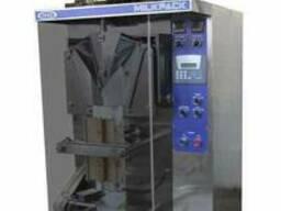 Оборудование для фасовки молока и молочной продукции