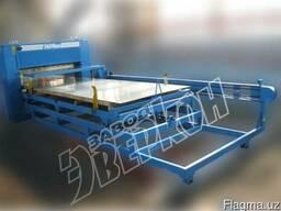 Оборудование для продольной поперечной резки рулонной стали - фото 2