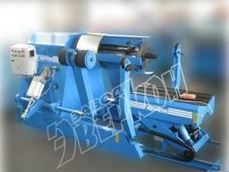 Оборудование для продольной поперечной резки рулонной стали - фото 3