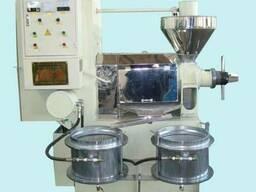 Оборудование для производства рафинированного растительного