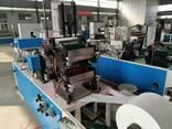 Оборудование для производства салфеток с двухцветной печати - фото 3