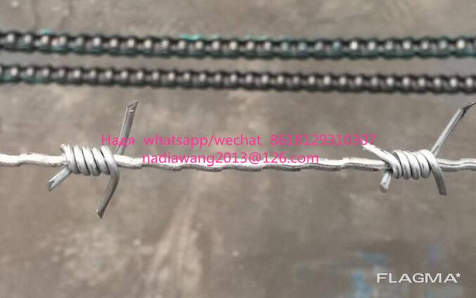 Оборудование и станок для одноосновной колючей проволоки цена а Ташкенте