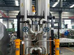 Комплектующие и запчасти для метан заправок (АГНКС)