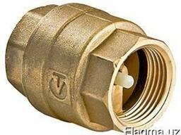 Обратный клапан (разный диаметр)