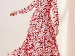 Одежда хиджаба ХБ Штампл