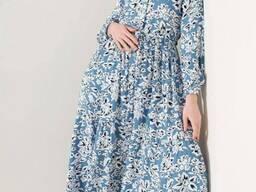 Одежда хиджаба ХБ Штапел
