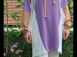 Одежда хиджаба Тоника