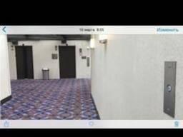 Офисы в аренду 100 метров от метро Хамза