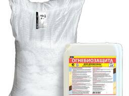 "Огнезащита антисептик биопирен "" Миг-09"" для дерева"