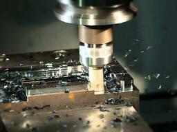 Оказание услуг по обработке металлов