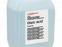 Олеиновая кислота