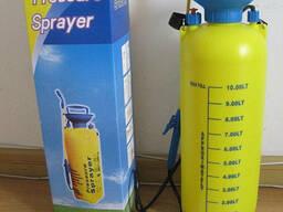 Опрыскиватель presure sprayer 8л