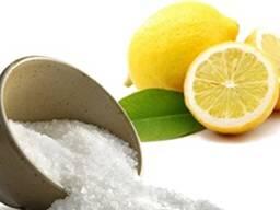 От Производителя!!! Лимонная кислота (Citric Acid) моногидрат