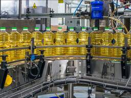 Отбор наилучших предложений по покупке автоматической линии розлива масла