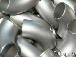 Отводы стальные ГОСТ 17375-2001