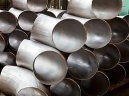 Отводы стальные все диаметры оптом в Ташкенте