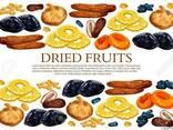 Овощи и фрукты - фото 1
