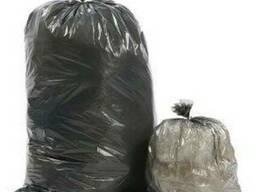 Пакеты для мусора 90*110см 7шт а