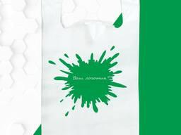 Пакеты Майка с вашим логотипом