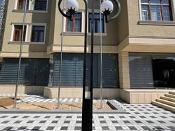 Парковый светильник (импорт)