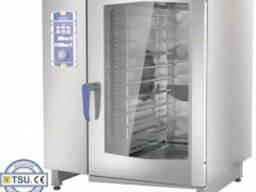 Пароконвектомат «Рубикон» АПК-10-1/1-И (инжекторный)